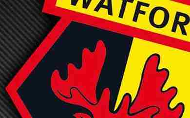 Wycombe Wanderers-Watford 1-1